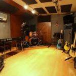 スタジオに行くときの注意点。ギターの楽しみを増やす。
