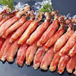 カニはネットで買う方が絶対に美味い!年末年始はカニで食卓を華やかに!