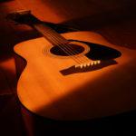 ギターでなにをすればいいかわからなくなったら何をする?上手くなるためには?