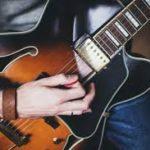 ギターが上手くなりたいなら自分の演奏を録音してみよう!
