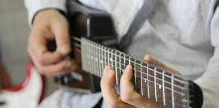 ギター上達の近道はペンタトニック!アドリブも弾ける!
