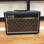 安くてお勧めなギターアンプは!?VOX pathfinder10が超絶おすすめ!