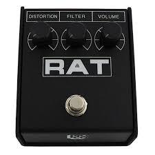 RAT2の特徴を挙げてみる。RAT2の購入を考えている方はどうぞ!