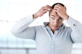 薄毛の悩みを解決する3つの方法。髪を増やして楽しい人生を!