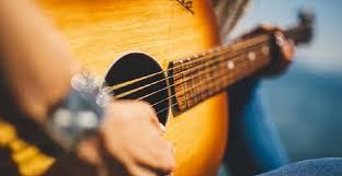 ギターが上手くなるにはどのくらいの練習時間が必要?ギターが上手くなりたい!