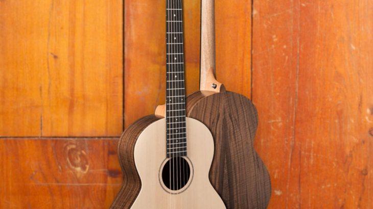 エドシーランのギターを紹介!エドシーランに近づきたい!