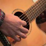 アコギを弾くなら常にルート音を意識しよう!ルート音の重要性。