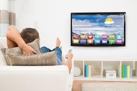テレビで見たい番組が無い時は?これからはネットの時代。